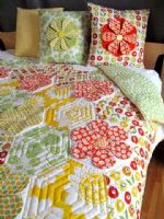 Summer Home Multi Flowers Fabric